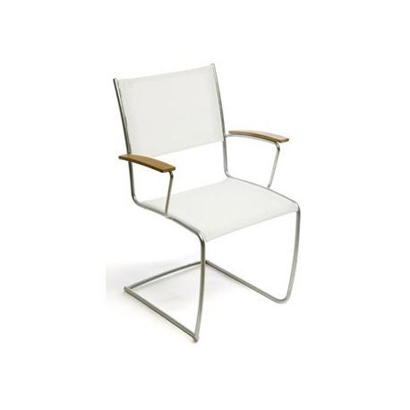 Spring stol
